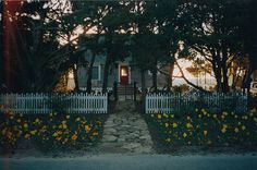 Ocracoke Island, NC (photo copyright Anna Radcliffe 2011)
