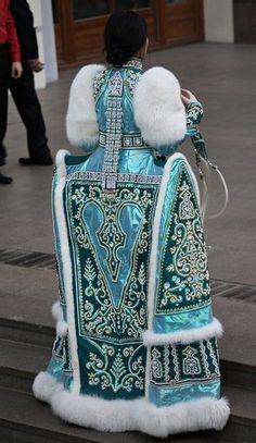 Designer Avgustina Filippova