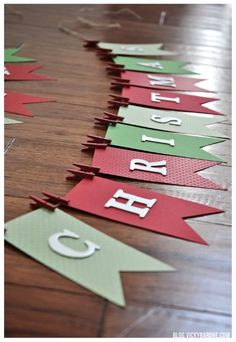 50 DIY Indoor Christmas Decorating Ideas