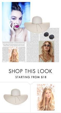 """""""Untitled"""" by emina-393 ❤ liked on Polyvore featuring Nine West"""