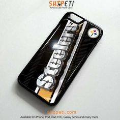 PITTSBURGH STEELERS Football Team NFL Case for iPhone Galaxy HTC iPad iPod