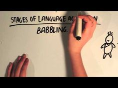 Part 1 - Stages of Language Acquisition - YouTube