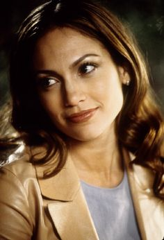 Still Of Jennifer Lopez In The Wedding Planner 2001