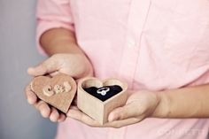 Proposal in Vietnam - Proposal ring. It is kool? **See more pixs here: http://www.confetti.vn/khach-hang/james-christina/