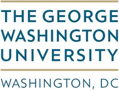 gw – george washington university logo [eps file]   world, Gwu Presentation Template, Presentation templates