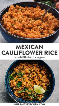 Vegan Keto Recipes, Diet Recipes, Chicken Recipes, Cooking Recipes, Healthy Recipes, Vegan Recipes Videos, Keto Chicken, Vegan Califlower Recipes, Vegan Dahl Recipe