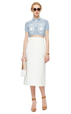 Top by Vivetta - Moda Operandi