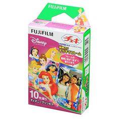 Special design film for Fujifilm Instax Mini cameras (Mini 50s, Mini 8, Mini 7s, Mini 25i, Mini 25)