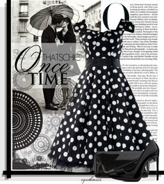 """""""Black is the New Black Contest"""" by cynthia335 ❤ liked on Polyvore"""