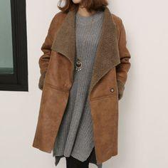 Gmarket - Mustang/Long Coat
