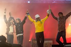 Have the Stone Roses split? New material was originally touted after a triumphant return in 2012, but in May last year the band refused to confirm or deny internet rumours suggesting they'd dissolved their record label contract and were preparing to disband. Their new album was said to be planned for 2015 - will it see the light of day?