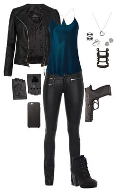 Designer Clothes, Shoes & Bags for Women Bad Girl Outfits, Punk Outfits, Teen Fashion Outfits, Teenager Outfits, Swag Outfits, Outfits For Teens, Stylish Outfits, Nerd Fashion, Punk Fashion
