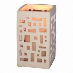 ceramic candle holders - Google Search