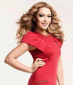 Turkish Actors, Superstar, Actors & Actresses, Celebrities, Hair Styles, People, Singers, Beautiful, Dresses