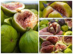 Ετοιμάζοντας τα σύκα για μαρμελάδα Fig Marmalade, Lime, Fruit, Food, Limes, Essen, Meals, Yemek, Eten