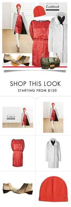 October 1 by anny951 on Polyvore featuring ESCADA