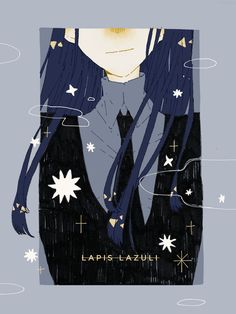 mt sleep for the day Lapis Lazuli, Manga Art, Anime Art, Goth Art, Beautiful Stories, Otaku, Character Design, Illustration Art, Sketches