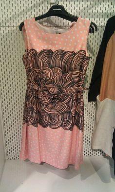 Marimekko Marimekko, Textile Design, Inspire, Summer Dresses, Chic, Inspiration, Clothes, Jewelry, Women