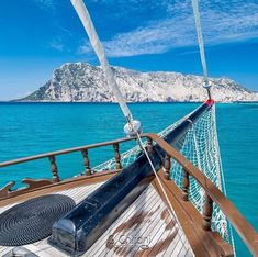 Luxury blue cruise in the Mediterranean Sea by Yacht Boutique Srl, yacht and schooner . Paris Travel, France Travel, Sailing Holidays, Cruise Holidays, Loire Valley Wine, Corsica Travel, Cruise Italy, Paris Destination, France Destinations