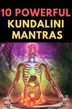 Yoga Mantras, Mantras Chakras, Kundalini Mantra, Kundalini Yoga Poses, Yoga Quotes, Hindu Mantras, Vinyasa Yoga, Yoga Positionen, Yoga Flow