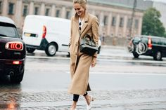 What Is Scandinavian Style Now, By Christina Exsteen | British Vogue