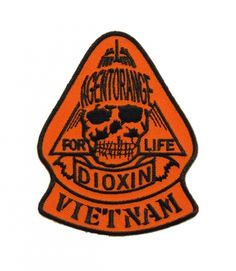 Vietnam Agent Orange For Life