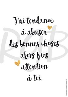 Valentine's Day Quotes : QUOTATION – Image : Quotes Of the day – Description Affiche Amour carte amour affiche citation poster Sharing is Power – Don't forget to share this quote ! You Are Beautiful Quotes, You Can Do It Quotes, Romantic Love Quotes, Quotes To Live By, Posters Decor, Quote Posters, Room Posters, Valentine's Day Quotes, Best Quotes