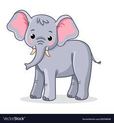 Schleich wild life africaine éléphant éléphant pachydermes jeu personnage 15 CM