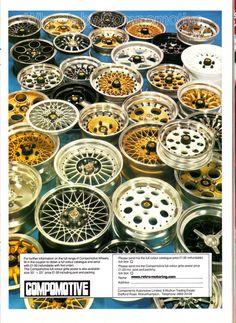 compomotive classics
