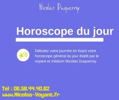 ¤HOROSCOPE DU LUNDI 1 FÉVRIER 2021¤ Rendez-vous sur ma page Facebook pour découvrir votre horoscope du jour. Facebook, Cabinet, Horoscope Of The Day, D Day, Clothes Stand, Closet, Cupboard, Vanity Cabinet, Lockers