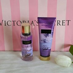 LOVE SPELL VS body mist and Parfum lotion.new Brand new victoria secret Body mist and Parfum lotion.new never used.  Smoke and pet free home. Lowest price 15 Victoria's Secret Other