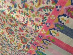 Tailor-made holidays to India Cashmere Shawl, Jaipur, Colours, India, Quilts, Patterns, Holiday, Clothes, Block Prints