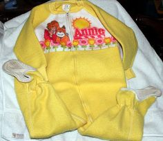 Vintage Early 1980s Childrens Sleeper by SnowFireCandleCo on Etsy, $10.00