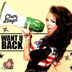 #cherlloyd #fashion #music #singer #celebrity