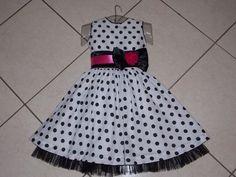 Little Girl Dresses, Little Girls, Girls Dresses, Summer Dresses, Baby Girl Items, Kids Corner, Rosa Pink, Frocks, Baby Dress