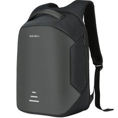 09c1784d7b3e6 15.6 Inches Laptop Anti Theft Backpack