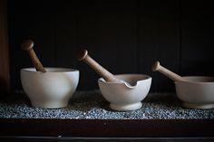 mortar + pestle | Sunday Supper Studio | Williamsburg,Brooklyn | photography by Karen Mordechai