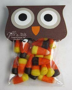 owl goodie bag - Google Search