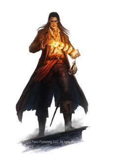 Sobretodo del Legendario Ladron || Draconomicom