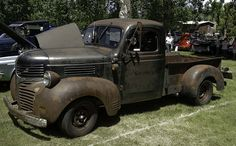 1943 Dodge Pickup