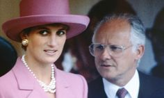 Fury grows at Channel 4's plan to screen 'deeply personal' Diana tapes