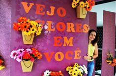PEDRO HITOMI OSERA: Flores e alegria todos os dias!!!!