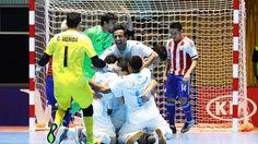 جام جهانی فوتسال؛ پاراگوئه 8 - 4 گواتمالا  http://1vz.ir/157509  #1varzesh #ویدیو #تیم_ملی_فوتسال_پاراگوئه #تیم_ملی_فوتسال_گواتمالا #۱ورزش #فوتسال_1ورزش