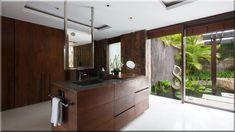 egzotikus modern konyha, Egzotikus lakás, konyha Modern stílusú étkező Modern egzotikus konyha Modern konyha design Hálószoba egzotikus nyaralóban (Szép házak, luxuslakások 8) Kitchen Island, Bathtub, Home Decor, Island Kitchen, Standing Bath, Bathtubs, Decoration Home, Room Decor, Bath Tube