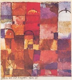 Image detail for -... painting - paul klee paintings for sale - Oil paintings for sale