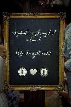 Gruber Andi Wedding Decor - facebookról nyúltam.. :) jó a szöveg