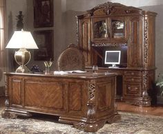 uncategorized give the sense of luxuriousness and dramatic look to your home working space with classy victorian home office furniture a deluxe home buy home office furniture give