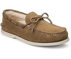Sperry Top-Sider Authentic Original Winter 1-Eye Boat Shoe