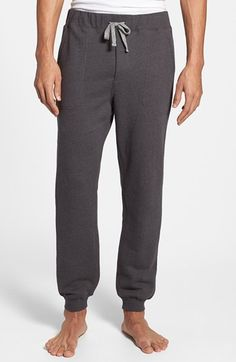 Men's Nordstrom Cotton Lounge Pants