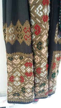 Folk Costume, Costumes, Textiles, Blanket, Folklore, Ornaments, Dress Up Clothes, Fancy Dress, Blankets
